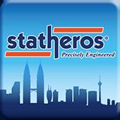 Statheros Anchor Design Calculator icon