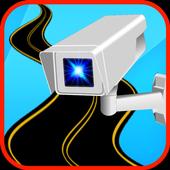 Static Speed Cameras - Simulator icon