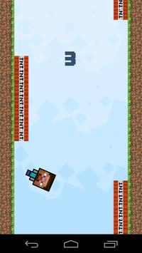 Mine Jumper Craft screenshot 2