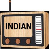 Radio FM – Indian Online icon