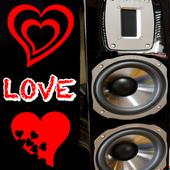 Romantic Music Free Love Songs icon