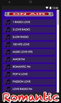 Romantic Music Free Love Songs poster