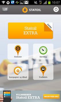 Statoil poster