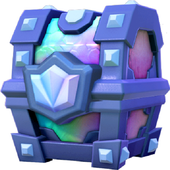 Stats Royale Next Chest icon