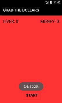 Grab the Dollars apk screenshot