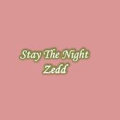 Stay The Night Lyrics icon