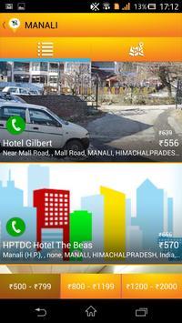 StayBees - Budget Hotels screenshot 3