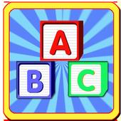 Free ABC Game icon