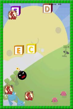 Free ABC Game apk screenshot