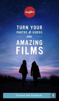 Stayfilm for Messenger poster
