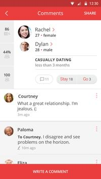 StayGo - Find out faster تصوير الشاشة 4