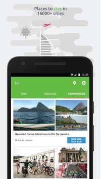 Stayology - Flights, Hotels, Experiences, Travel screenshot 2