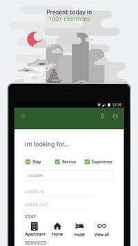 Stayology - Flights, Hotels, Experiences, Travel screenshot 7