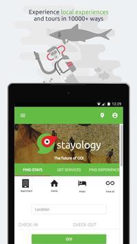 Stayology screenshot 5