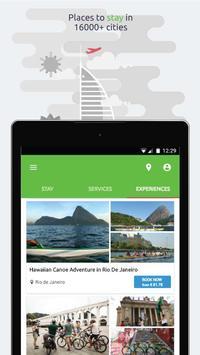 Stayology - Flights, Hotels, Experiences, Travel screenshot 6