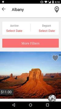 StayPlanet apk screenshot