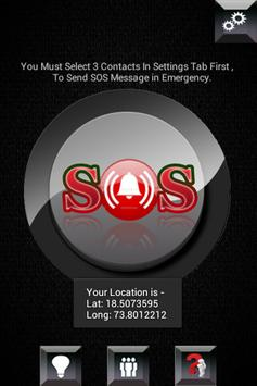 StaySafe_StayConnected-SOS poster