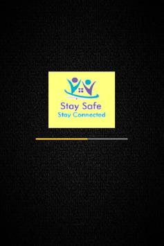 StaySafe_StayConnected-SOS screenshot 1