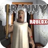 PRTips Granny Roblox icon
