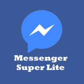 Messenger Super Lite icon