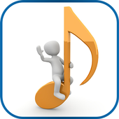 Star Mp3 Music Player icon