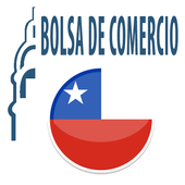 Bolsa De Comercio Chile icon