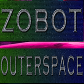 ZoBot OuterSpace icon