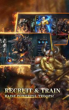 War and Magic apk screenshot