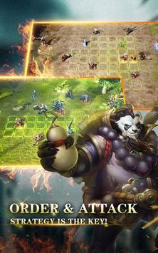 War and Magic poster