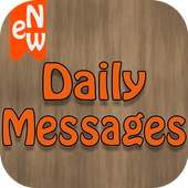 Daily Messages icon