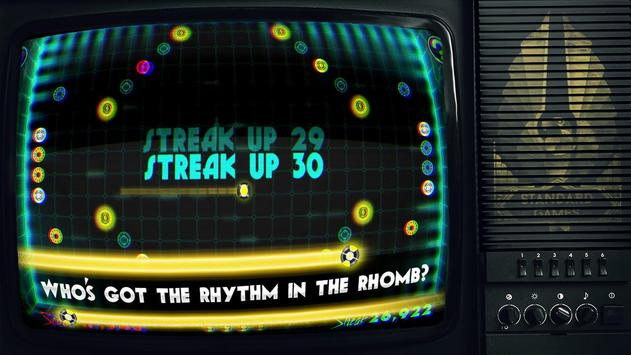 Free Future Pinball Game - Better Luck Next Time screenshot 3