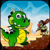 Little Dragon Run icon