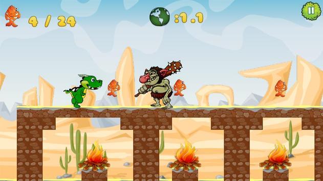 Little Dragon Run poster