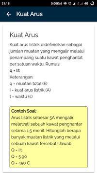 Buku Panduan Listrik Searah screenshot 2