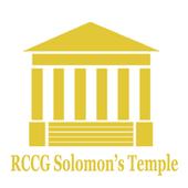 RCCG Solomon's Temple icon