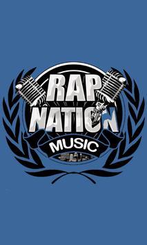 Rap français - راب فرنسي poster