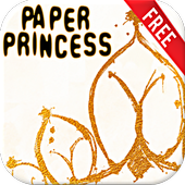 Paper Princess icon