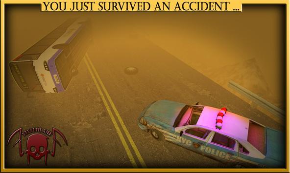 Crazy Mountain Bus Driver: Sim apk screenshot