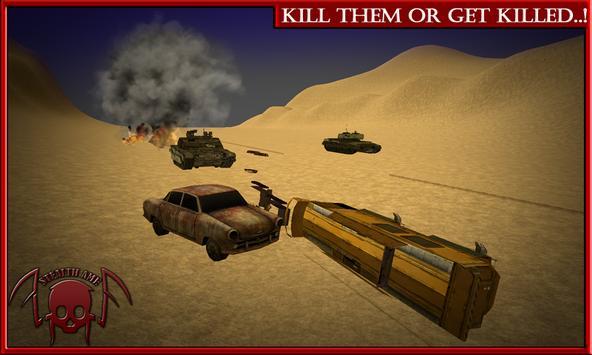 World of tanks - Attack Blitz poster