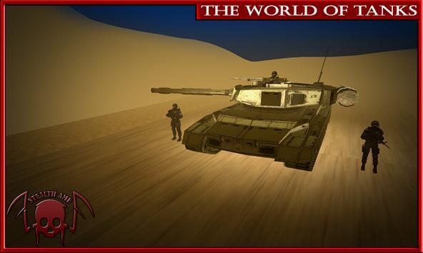 World of tanks - Attack Blitz screenshot 3