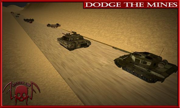 World of tanks - Attack Blitz screenshot 5