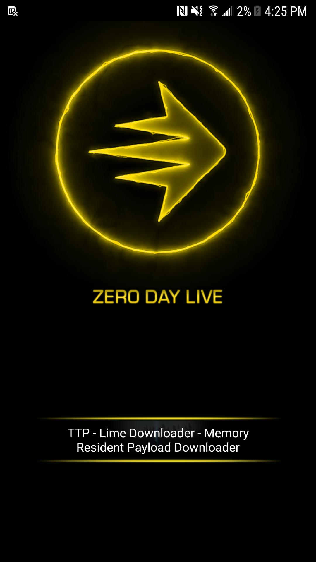 Zero Day Live (ZDL) for Android - APK Download
