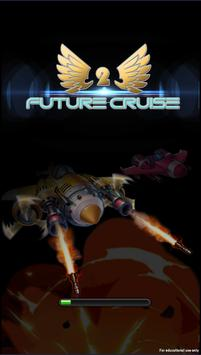 Future Cruise 2 poster