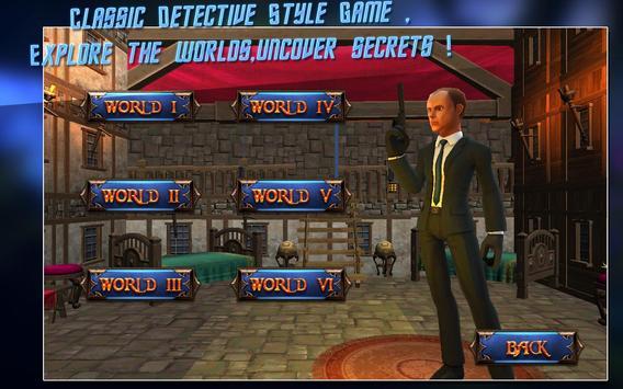 Raid Fury - Mutant Assassin screenshot 1