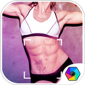 FREE-SIX-PACK2 STICKER icon