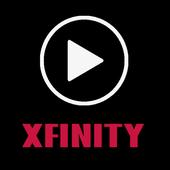 Free Xfinity Stream Tv Tips icon