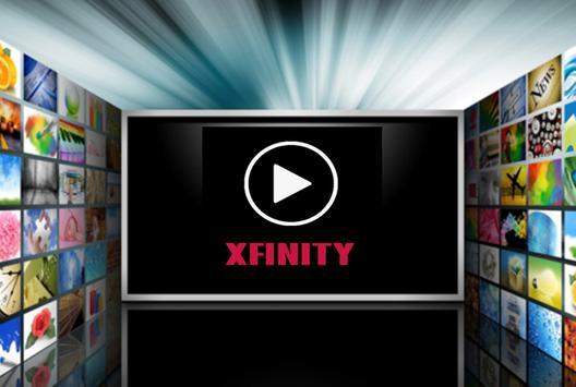Free Xfinity Stream Tv Tips apk screenshot
