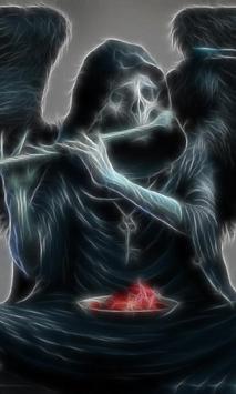 Grim Reaper Wallpapers poster