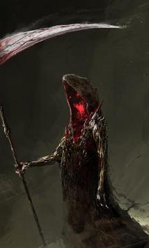 Grim Reaper Wallpapers screenshot 1