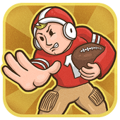 Super Shock Electric Football icon
